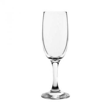 190ml Crysta III Champagne Flute  - Image 1