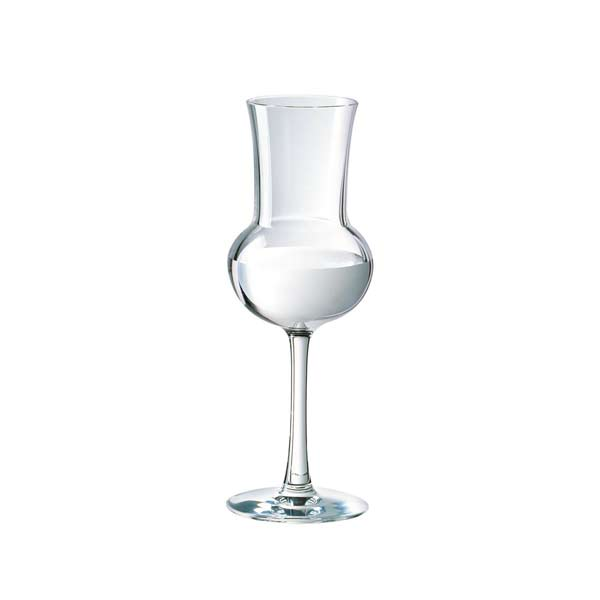 90ml Arcoroc Grappa Glass