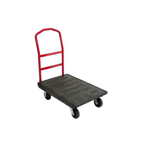 Commercial Heavy Duty Utility Trolley