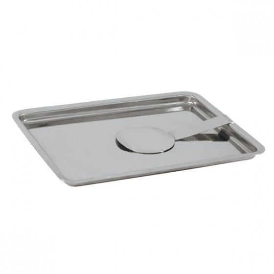 Change Tray With Check Spring 180 x 135mm