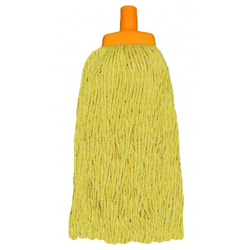 Durable Mop Yellow