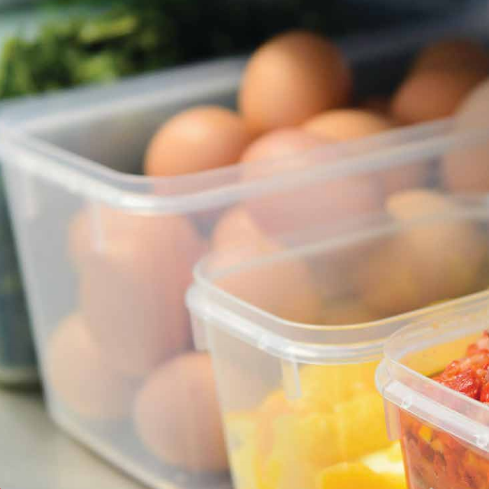 Food Storage Solutions