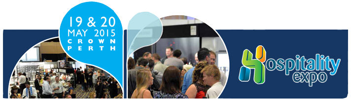 Perth Hospitality Conference and Expo 2015
