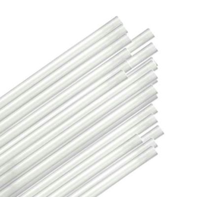 Jumbo / Thickshake Straws 200mm