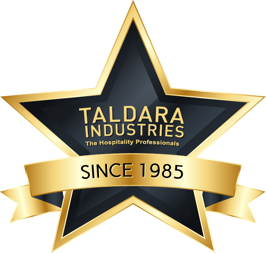 Taldara Industries Gold Badge | Since 1985