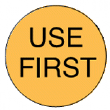 Use First Removable Label
