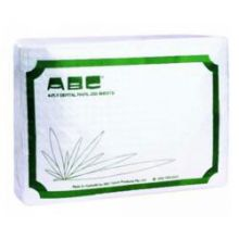 Abc 4 Ply Dental Bibs