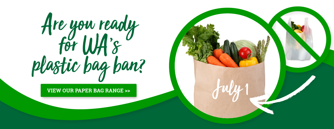 Are You Ready for WA's Plastic Bag Ban?