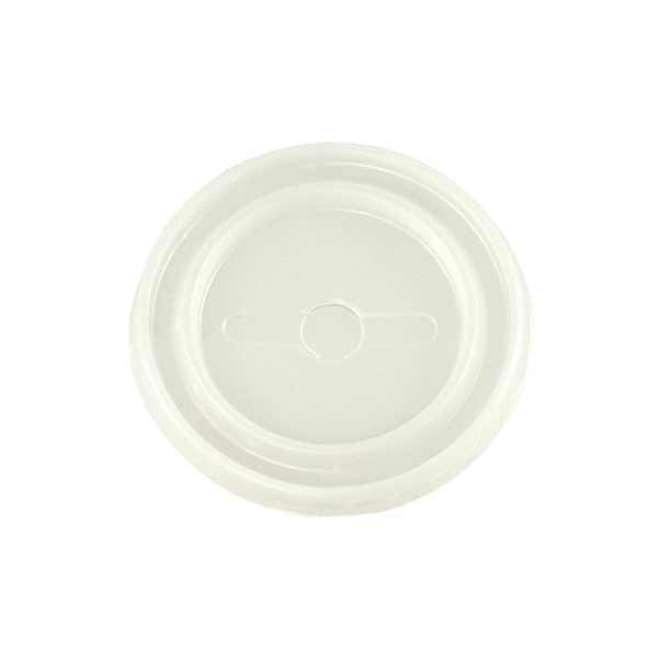 Capri Lid For Cold Drink Paper Cups 16/22oz