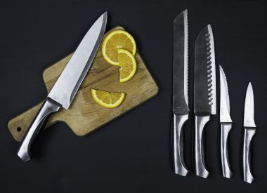 Kitchen & Chef Knives