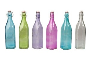 Water Bottles And Jugs
