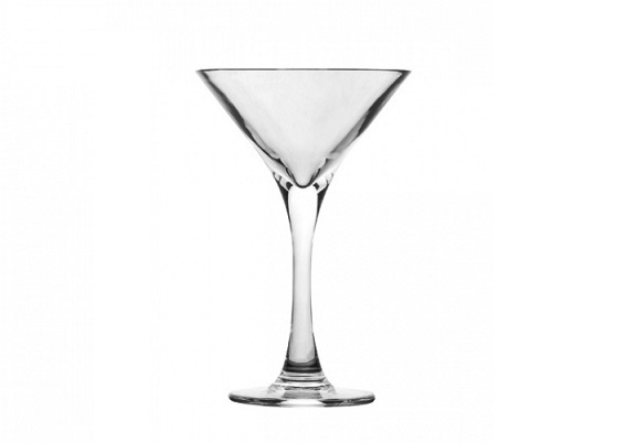 Polycarbonate Cocktail Glasses