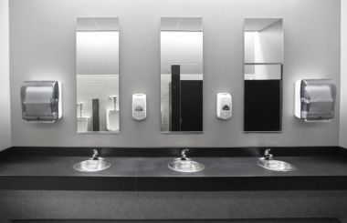 Washroom & Hotel Amenities