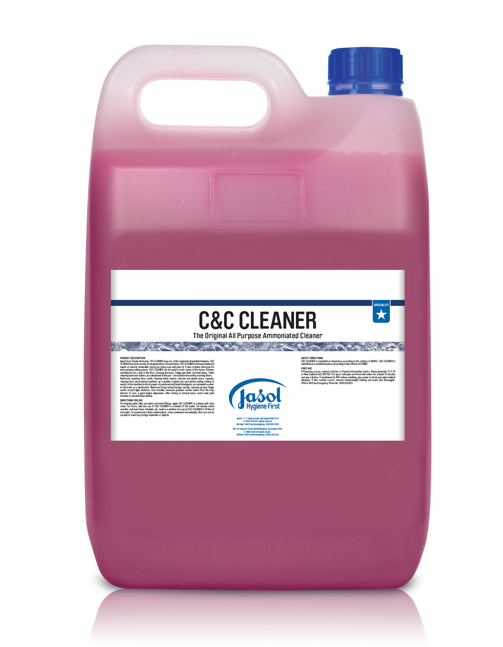 C&C Cleaner