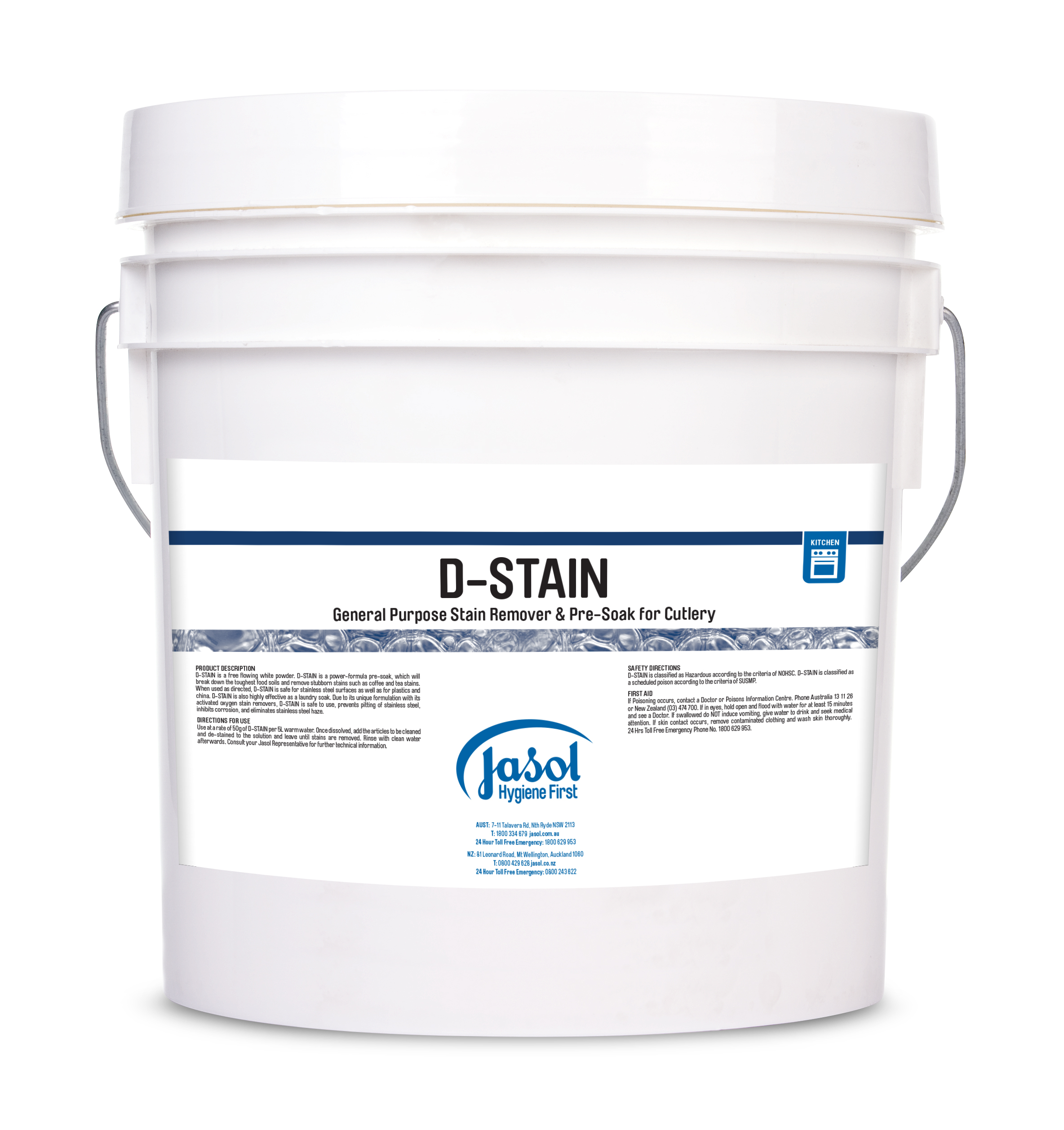 D-Stain