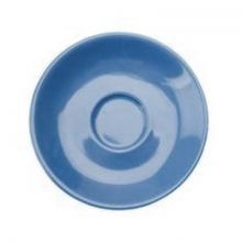 Cafe Culture Demi Cup Saucer Blue