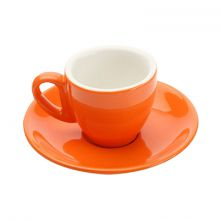 Cafe Culture Demi Cup Orange