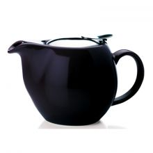 Cafe Culture Infusions Teapot 500ml Black