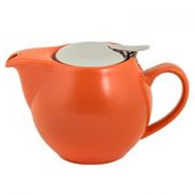 Cafe Culture Infusions Teapot 500ml Orange