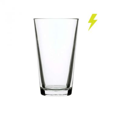 425ml Crowntuff Empire Beer Glass - Image 1