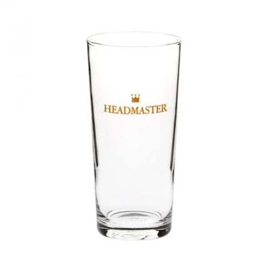 425ml Oxford Headmaster Beer Glass - Image 1