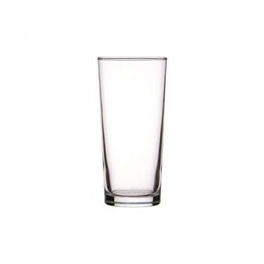 285ml Oxford Beer Glass - Image 1