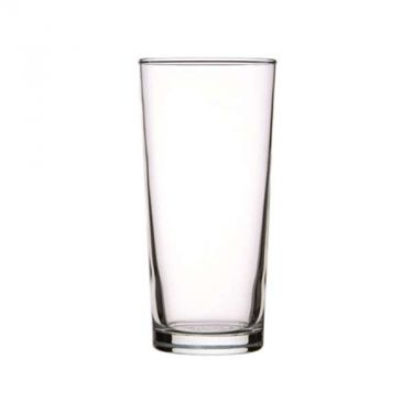 570ml Oxford Beer Glass - Image 1