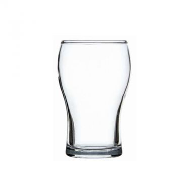 285ml Washington Beer Glass - Image 1