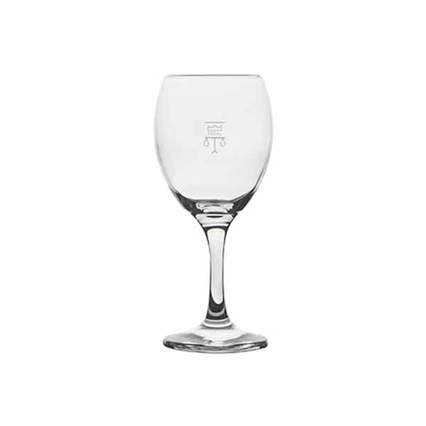 250ml Crown Royale Riesling Wine Glass