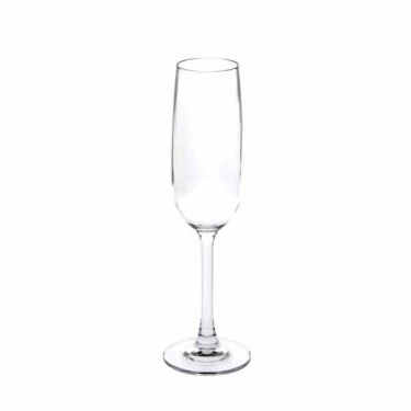160ml Crown Poly Venezia Champagne - Image 1