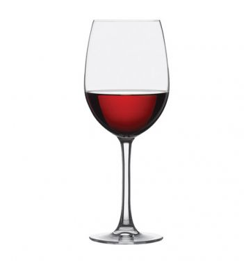 470ml Reserva Bordeaux Glass Rouge - Image 1