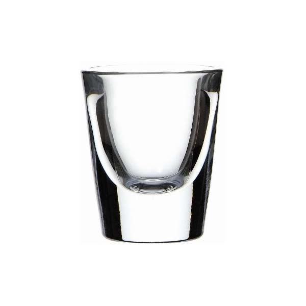 30ml Pasabahce Boston Shot Glass
