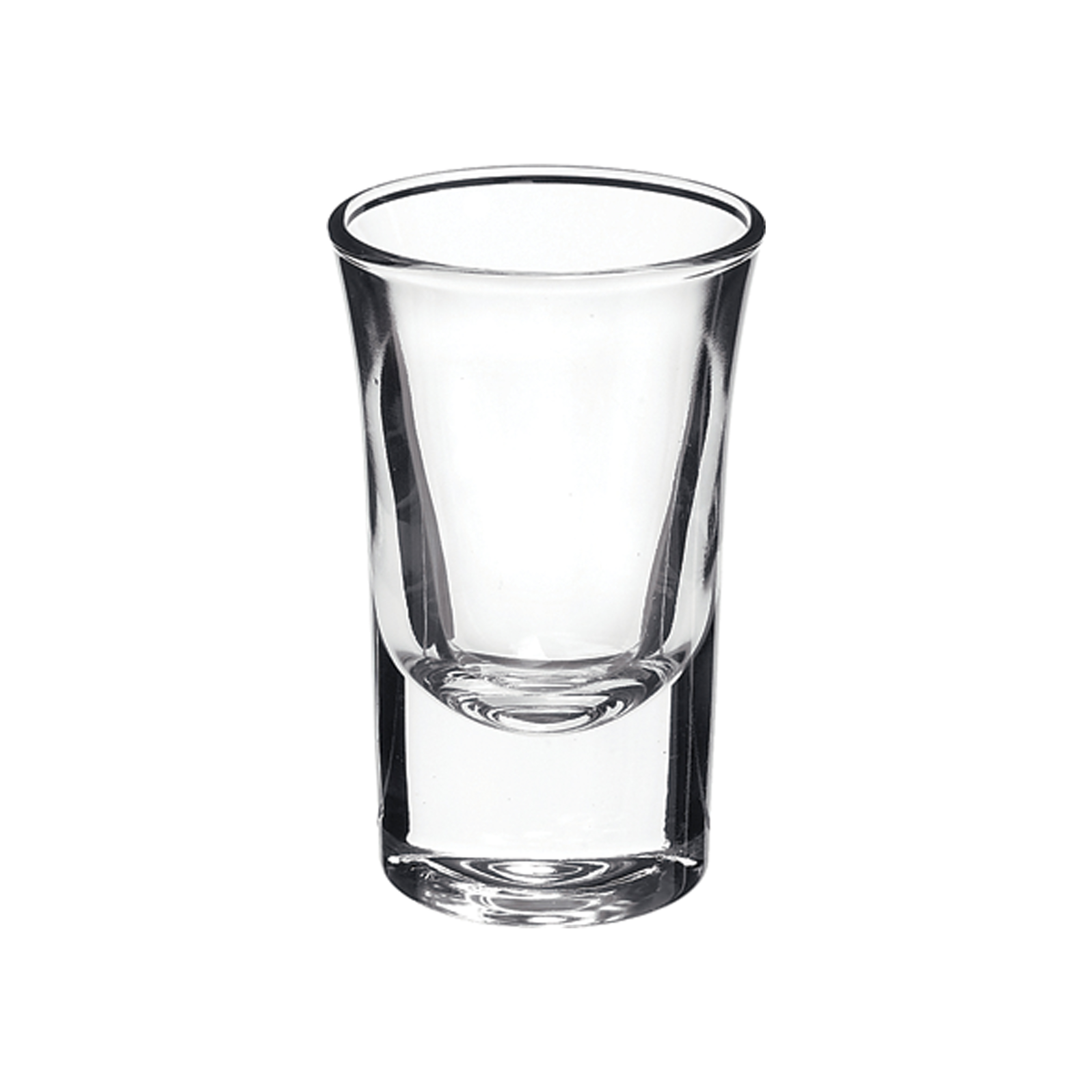 34ml Bormioli Dublino Shot Glass