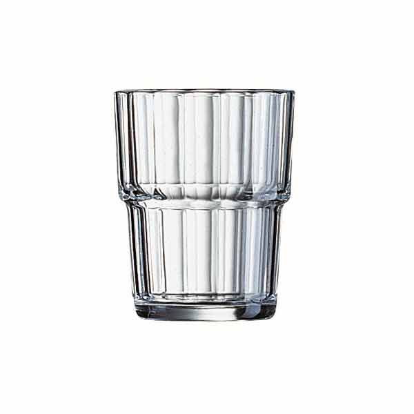 200ml Arcoroc Norvege Old Fashioned Glass