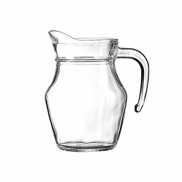 500ml Arcoroc Jug/ Pitcher