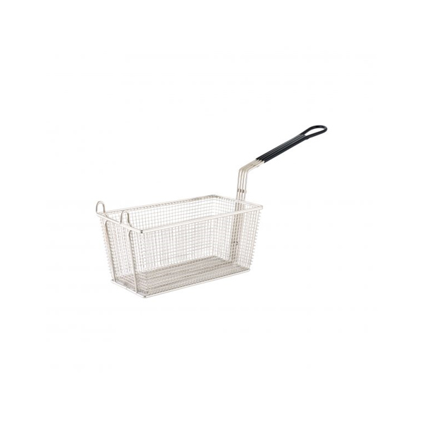 Rectangular Fry Basket 320x170x140mm