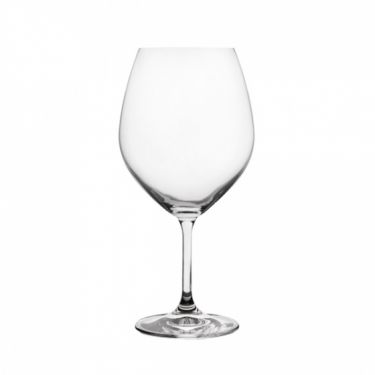 710ml Carnivale Burgundy Glass - Image 1