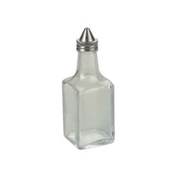 Oil/ Vinegar Glass Bottle