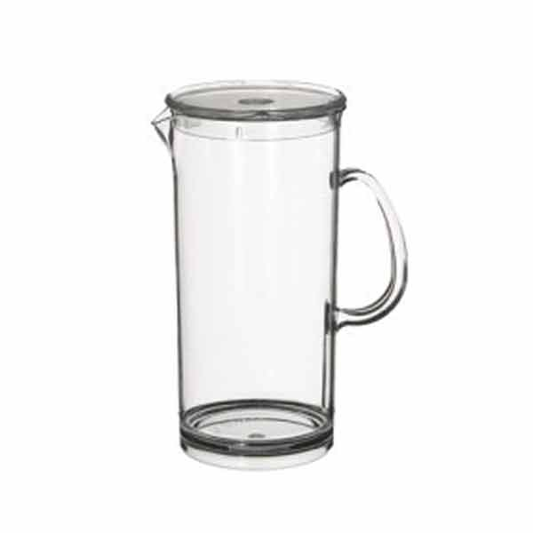 1500ml GW Poly Pitcher & Lid