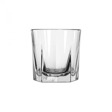 266ml Libbey Inverness Whiskey Rocks - Image 1