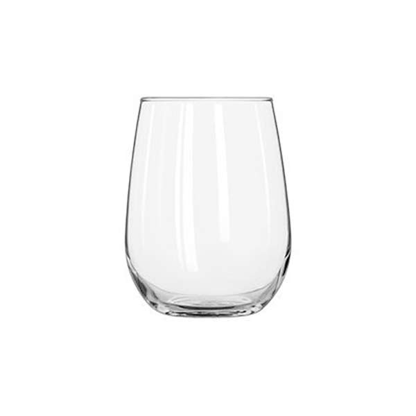 503ml Vina Stemless White Wine Glass