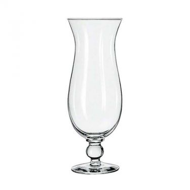 696ml Libbey Hurricane Cocktail Glass - Image 1