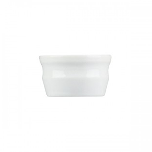 Vitrified Butter Tub 60mm
