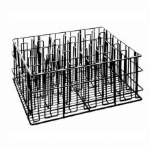 20 Compartment Glass Basket/ Rack