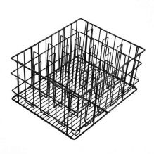 30 Compartment Glass Basket/ Rack