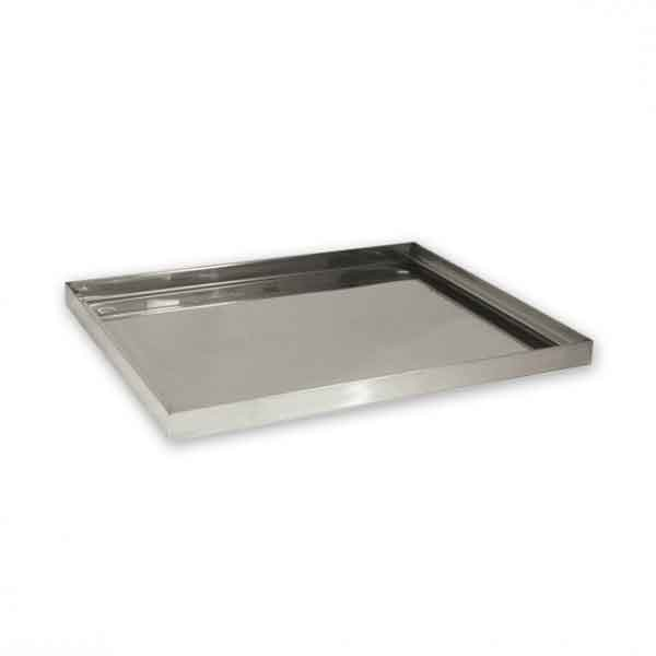 Drip Tray Rectangular For Glass Basket 435 x 355mm