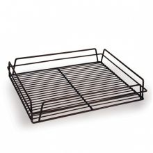 Glass Basket Rectangular