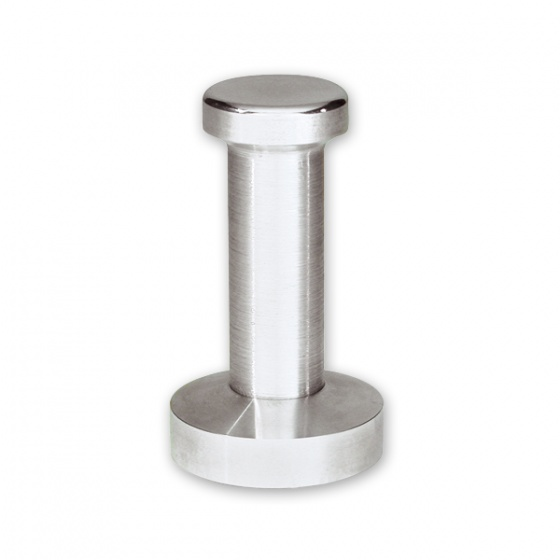 Coffee Tamper-Alum