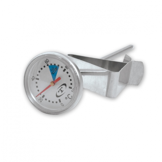 Milk Frothing Thermometer 0.6Lt & 1Lt