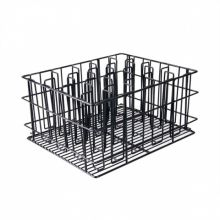 20 Compartment Glass Basket
